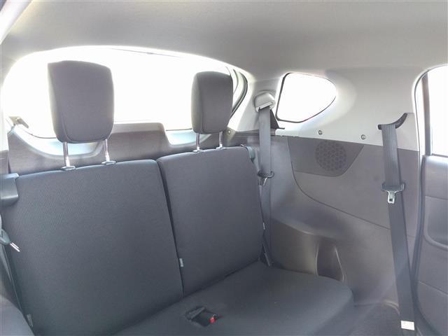 トヨタ iQ 100G ワンオーナー スマートキー ETC CD
