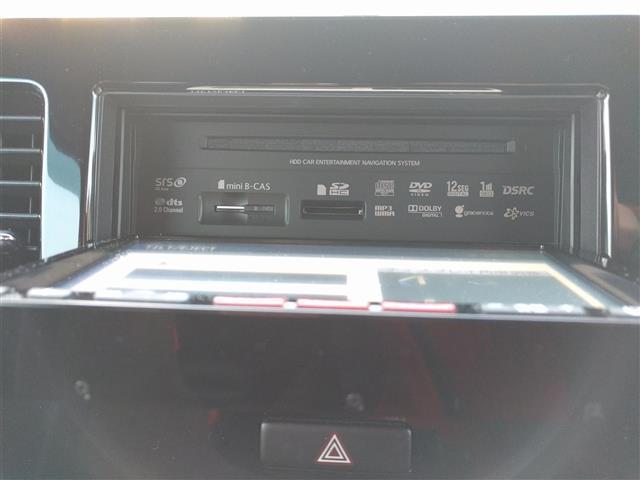 X ワンオーナー メモリーナビ フルセグ スマートキー CD(15枚目)