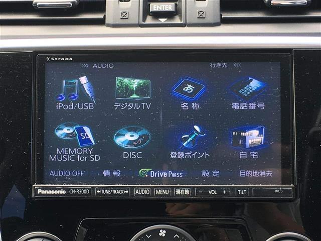 1.6GT-S アイサイト(17枚目)
