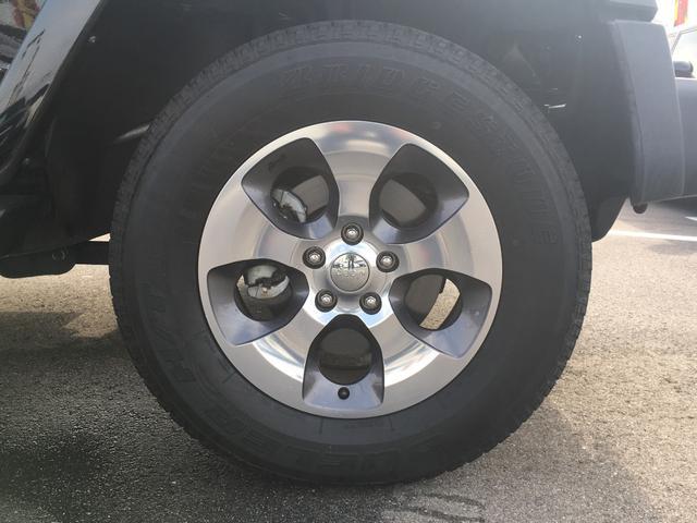 「その他」「ジープラングラーアンリミテッド」「SUV・クロカン」「三重県」の中古車10