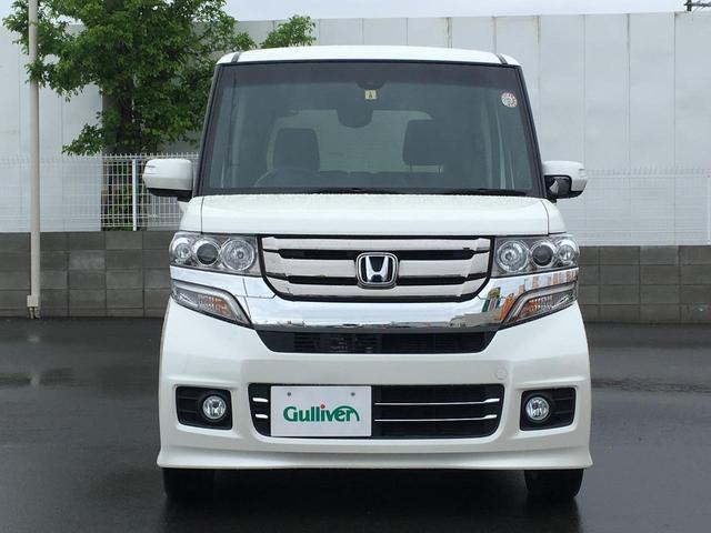 「ホンダ」「N-BOX+カスタム」「コンパクトカー」「福岡県」の中古車2