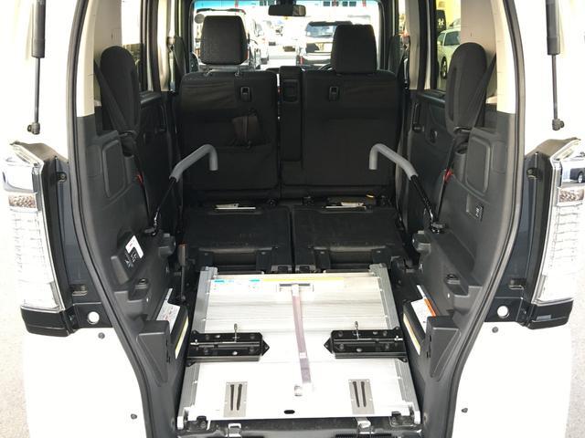 「ホンダ」「N-BOX+カスタム」「コンパクトカー」「福岡県」の中古車3