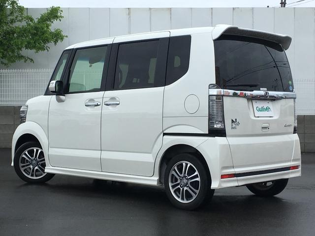 「ホンダ」「N-BOX+カスタム」「コンパクトカー」「福岡県」の中古車19