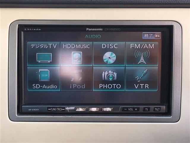 L 社外HDDナビ/フルセグTV/DVD/音楽録音/Bluetooth/純正13インチアルミ/キーレス/ABS(17枚目)