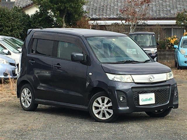「マツダ」「AZ-ワゴン」「コンパクトカー」「宮崎県」の中古車16