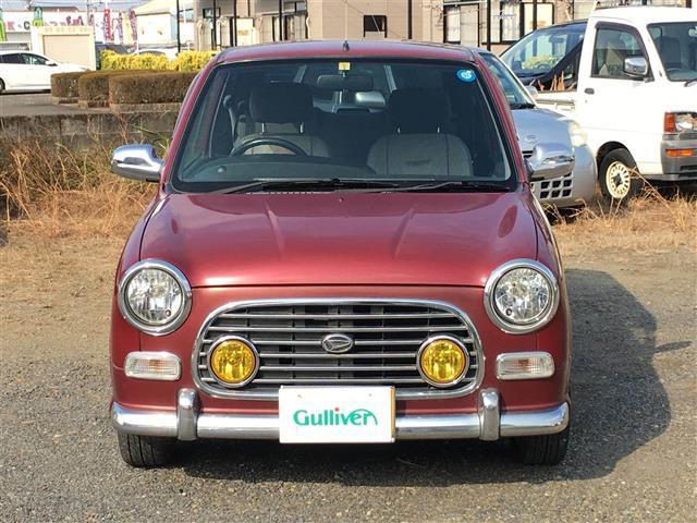 「ダイハツ」「ミラジーノ」「軽自動車」「宮崎県」の中古車13
