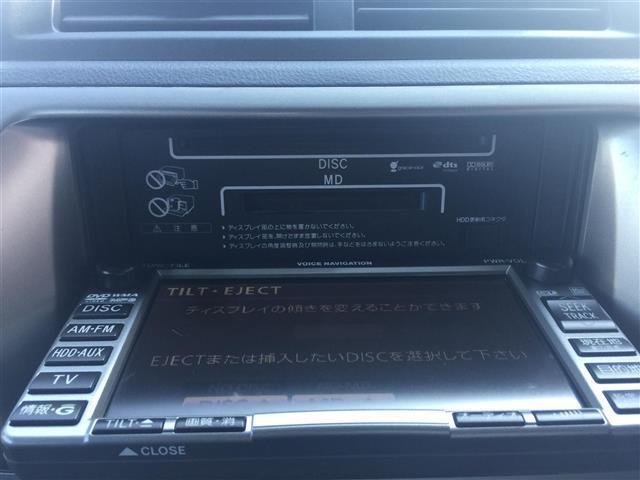 トヨタ bB S Qバージョン HDDナビ DVD再生