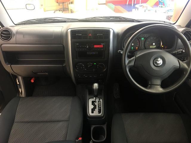 マツダ AZオフロード XC ETC オーディオ スマートキー 4WD
