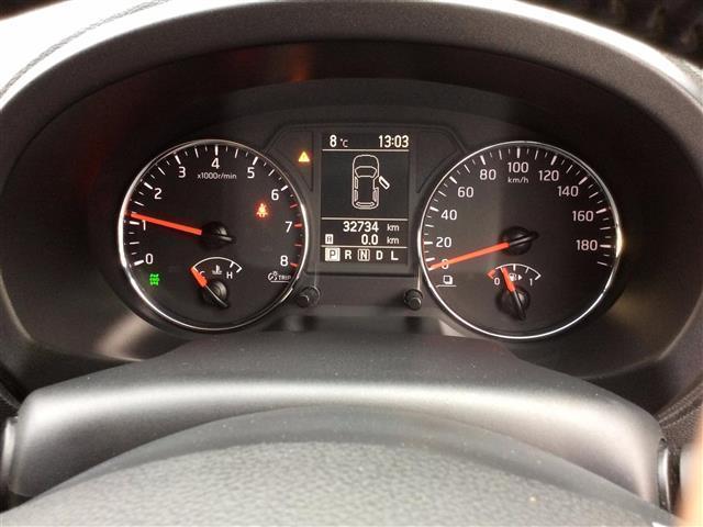日産 エクストレイル 20X 4WD スマートキー オーディオ 17インチAW