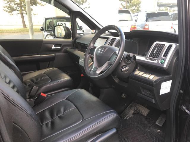 スパーダZ 4WD 寒冷地仕様 ナビ 両側パワスラ ETC(11枚目)