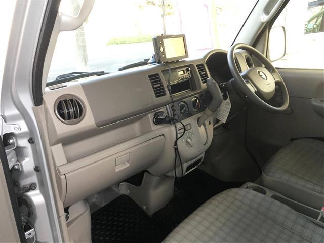 PA  4WD ナビTV(14枚目)