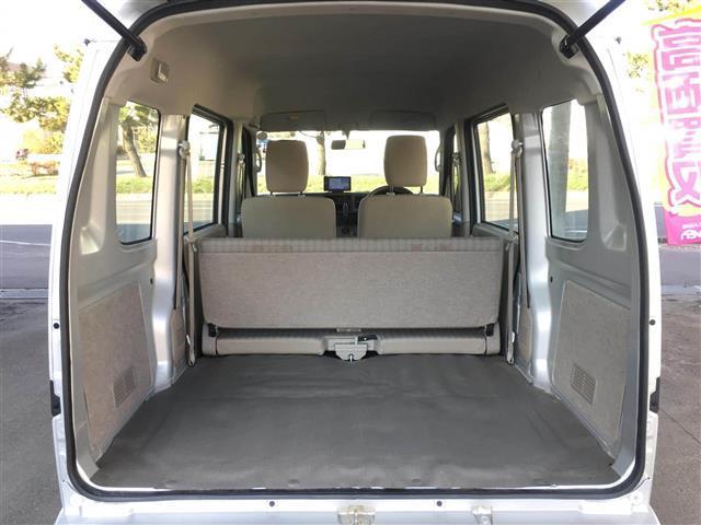 PA  4WD ナビTV(17枚目)