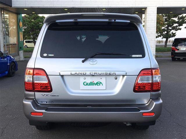 VX-LTD Gセレクション 4WD サンルーフ(8枚目)