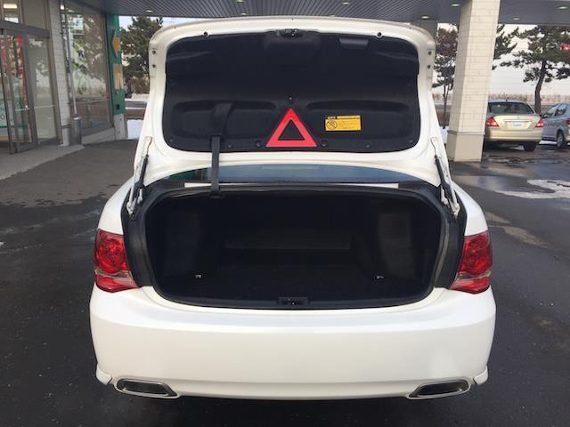 「トヨタ」「クラウン」「セダン」「北海道」の中古車15