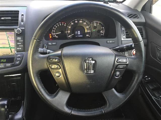 「トヨタ」「クラウン」「セダン」「北海道」の中古車18