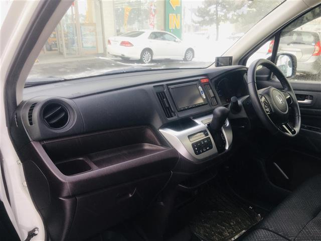 「ホンダ」「N-WGNカスタム」「コンパクトカー」「北海道」の中古車16