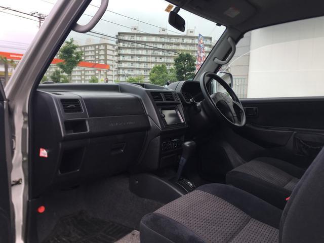 XR 4WD ナビ フルセグ キーレス ETC 夏冬タイヤ(14枚目)