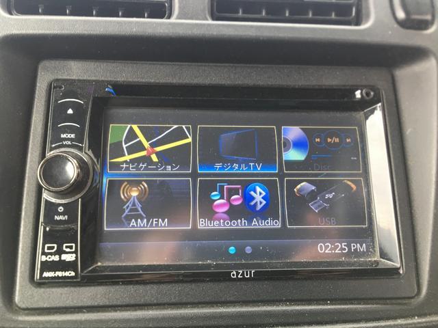 XR 4WD ナビ フルセグ キーレス ETC 夏冬タイヤ(18枚目)