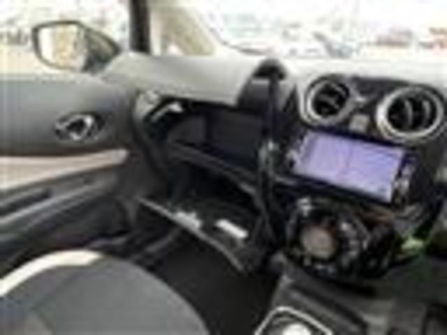 e-パワー X ワンオーナー 純正メモリナビCD DVD FM AM SD BT フルセグテレビ アラウンドビューカメラ 衝突被害軽減ブレーキ レーンキープアシスト コーナーセンサー ETC スマートキースペアキー1(9枚目)