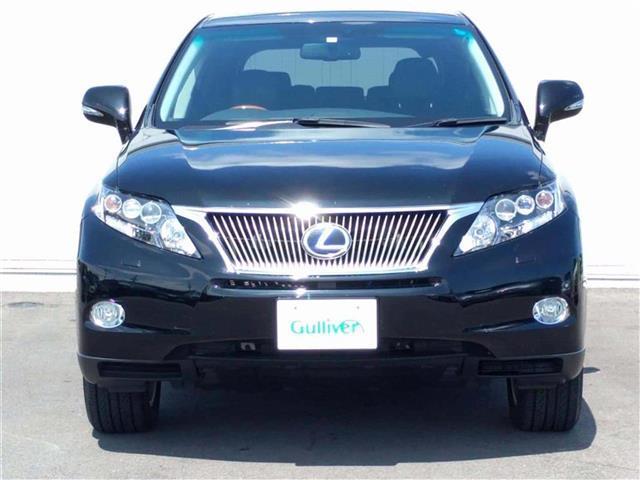 「レクサス」「RX」「SUV・クロカン」「熊本県」の中古車4