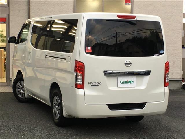 「日産」「NV350キャラバン」「ミニバン・ワンボックス」「熊本県」の中古車2