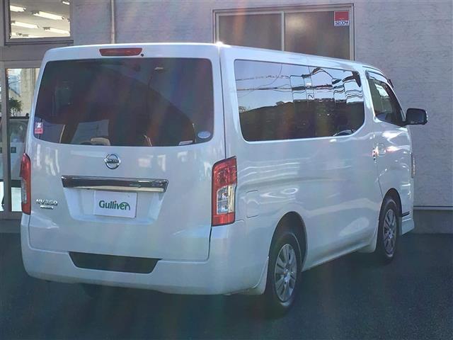 「日産」「NV350キャラバン」「ミニバン・ワンボックス」「熊本県」の中古車6