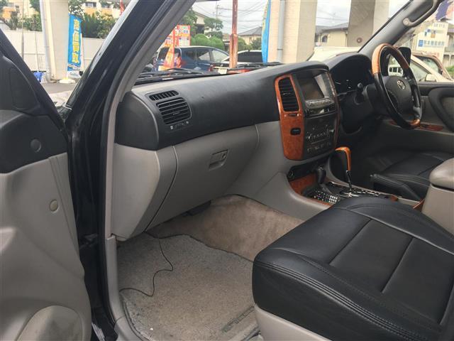 「トヨタ」「ランドクルーザー100」「SUV・クロカン」「熊本県」の中古車20