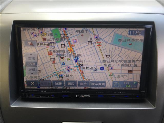 マツダ AZワゴン XS ナビ スマートキー フルセグ ETC