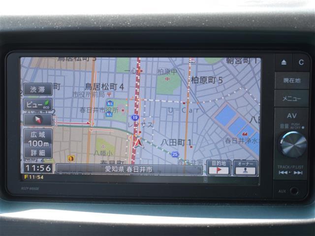 L VSII 1オーナー 禁煙車 純正フルセグナビ Bカメラ(6枚目)