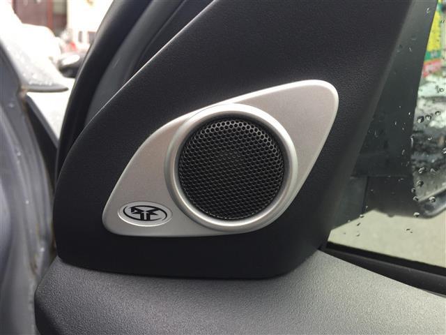 G4WDナビバックカメラロックフォード純正アルミ積込タイヤ付(9枚目)