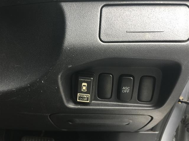 G4WDナビバックカメラロックフォード純正アルミ積込タイヤ付(20枚目)