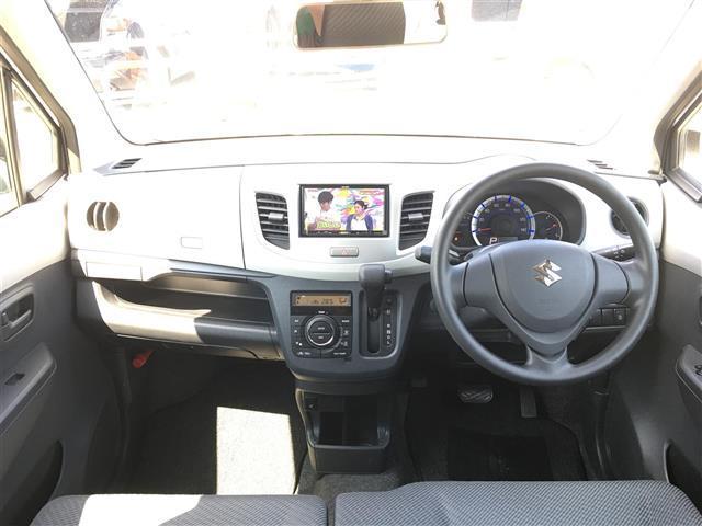 FX 4WD 寒冷地仕様 エンジンスターター 夏冬タイヤ付き(13枚目)