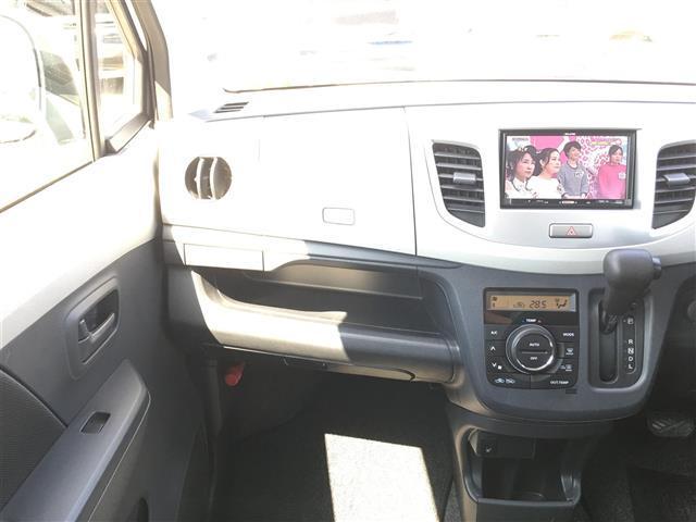 FX 4WD 寒冷地仕様 エンジンスターター 夏冬タイヤ付き(15枚目)