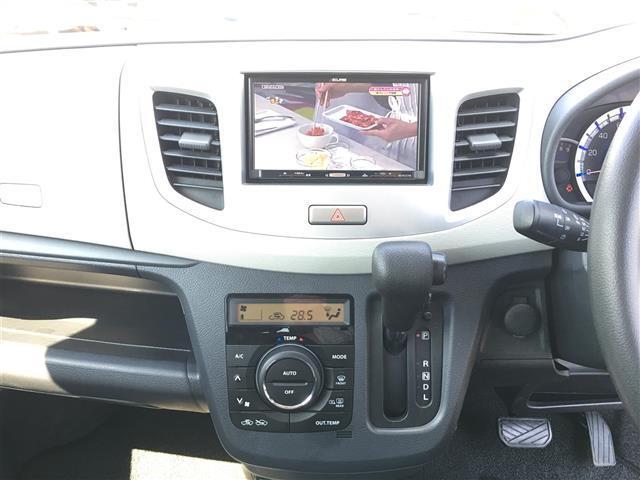 FX 4WD 寒冷地仕様 エンジンスターター 夏冬タイヤ付き(17枚目)