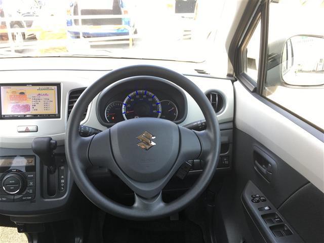FX 4WD 寒冷地仕様 エンジンスターター 夏冬タイヤ付き(18枚目)