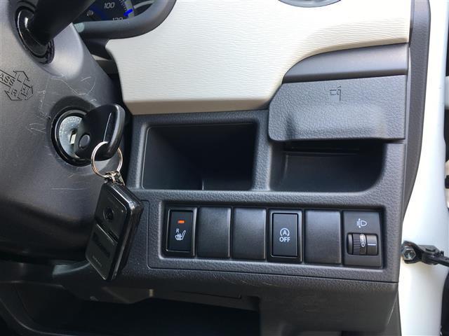 FX 4WD 寒冷地仕様 エンジンスターター 夏冬タイヤ付き(20枚目)