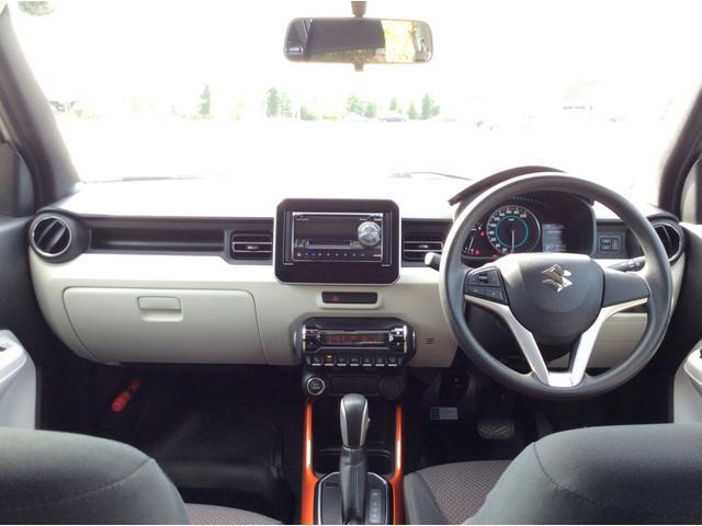「スズキ」「イグニス」「SUV・クロカン」「愛知県」の中古車2