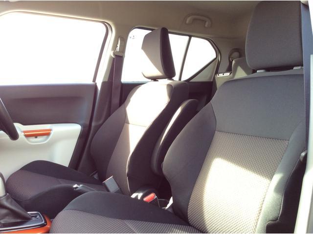 「スズキ」「イグニス」「SUV・クロカン」「愛知県」の中古車10