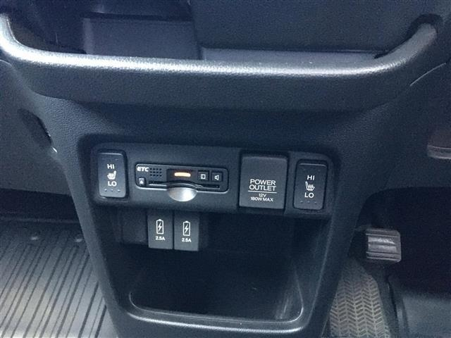 G・Lパッケージ ワンオーナー 4WD メモリナビ VXM-175VFEI フルセグ/DVD/BT/SD バックカメラ ビルトインETC クルーズコントロール D/N席シートヒーター プッシュスタート(10枚目)