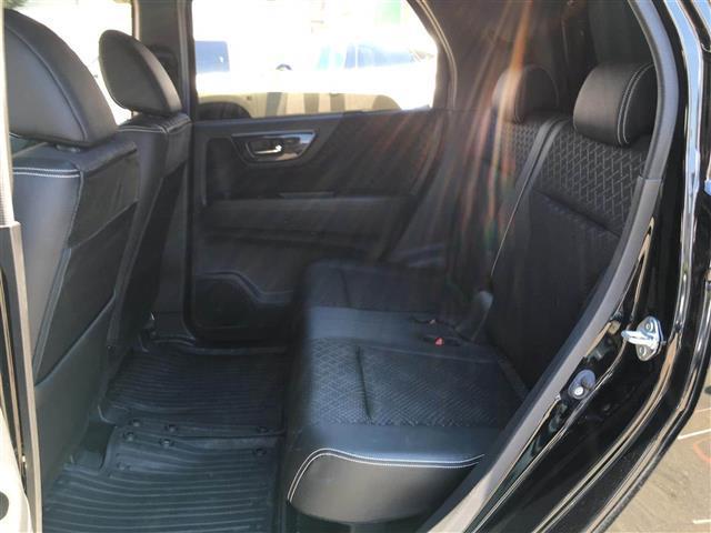 G・Lパッケージ ワンオーナー 4WD メモリナビ VXM-175VFEI フルセグ/DVD/BT/SD バックカメラ ビルトインETC クルーズコントロール D/N席シートヒーター プッシュスタート(17枚目)