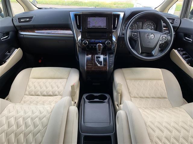 2.5X 4WD スマートキー  社外メモリナビ CD/DVD/BT バックカメラ クルーズコントロール 車線逸脱装置 クリアランスソナー MTモード付 片側パワースライ ワイパーデアイサー オートハイビーム(3枚目)