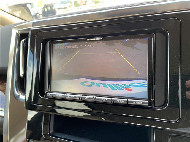 2.5X 4WD スマートキー  社外メモリナビ CD/DVD/BT バックカメラ クルーズコントロール 車線逸脱装置 クリアランスソナー MTモード付 片側パワースライ ワイパーデアイサー オートハイビーム(4枚目)