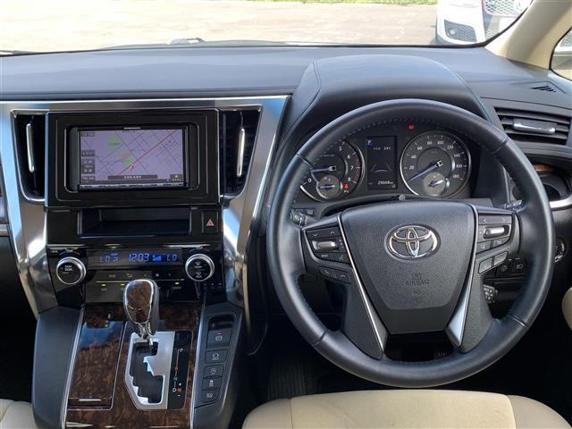 2.5X 4WD スマートキー  社外メモリナビ CD/DVD/BT バックカメラ クルーズコントロール 車線逸脱装置 クリアランスソナー MTモード付 片側パワースライ ワイパーデアイサー オートハイビーム(7枚目)