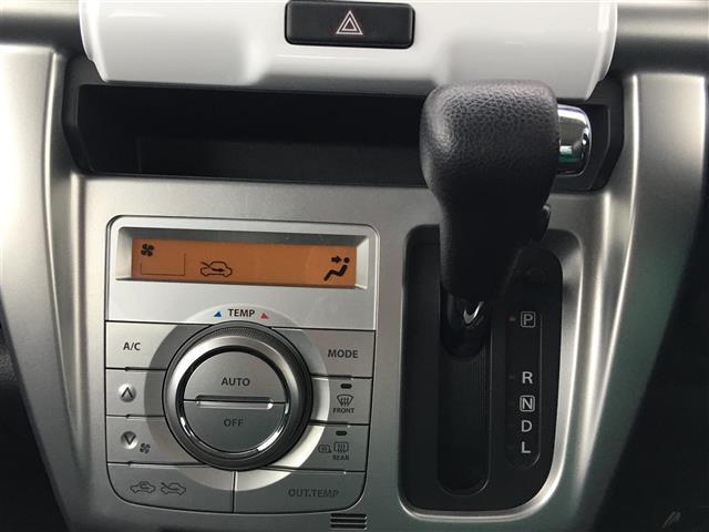 Xターボ 4WD 純ナビTV バックカメラ スマートキー プッシュスタート 横滑り防止装置 衝突軽減ブレーキ 運転席シートヒーター アイドリングストップ ステアリングリモコン オートライト HID(9枚目)