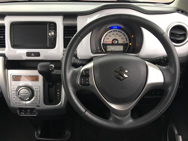 Xターボ 4WD 純ナビTV バックカメラ スマートキー プッシュスタート 横滑り防止装置 衝突軽減ブレーキ 運転席シートヒーター アイドリングストップ ステアリングリモコン オートライト HID(15枚目)