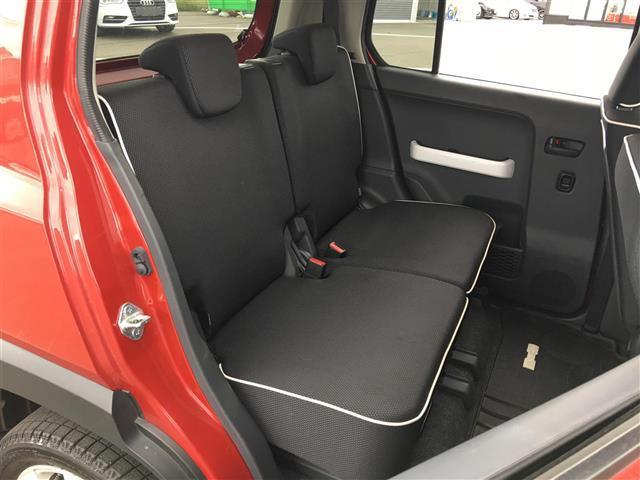 Xターボ 4WD 純ナビTV バックカメラ スマートキー プッシュスタート 横滑り防止装置 衝突軽減ブレーキ 運転席シートヒーター アイドリングストップ ステアリングリモコン オートライト HID(18枚目)