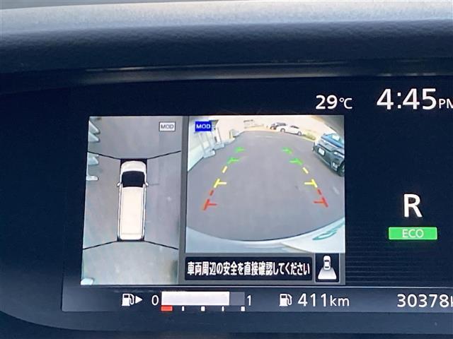 X Vセレクション 4WD 外メモリナビ NR-MZ005 CD DVD BT 全方位カメラ 衝突軽減 横滑り防止 クルコン 両側パワスラ  サイド+カーテンSRS リアヒーター チャイルドシート固定バー Pアシスト(11枚目)