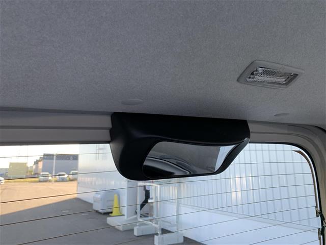 L 4WD 社外メモリナビ NR-MZ005 CD DVD BT バックカメラ アイドリングストップ D席シートヒーター ベンチシート ETC キセノンヘッドライト 横滑り防止装置(7枚目)