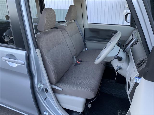 L 4WD 社外メモリナビ NR-MZ005 CD DVD BT バックカメラ アイドリングストップ D席シートヒーター ベンチシート ETC キセノンヘッドライト 横滑り防止装置(13枚目)