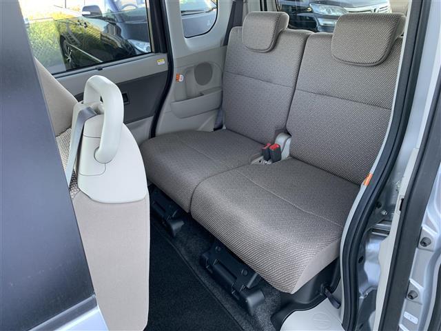 L 4WD 社外メモリナビ NR-MZ005 CD DVD BT バックカメラ アイドリングストップ D席シートヒーター ベンチシート ETC キセノンヘッドライト 横滑り防止装置(17枚目)